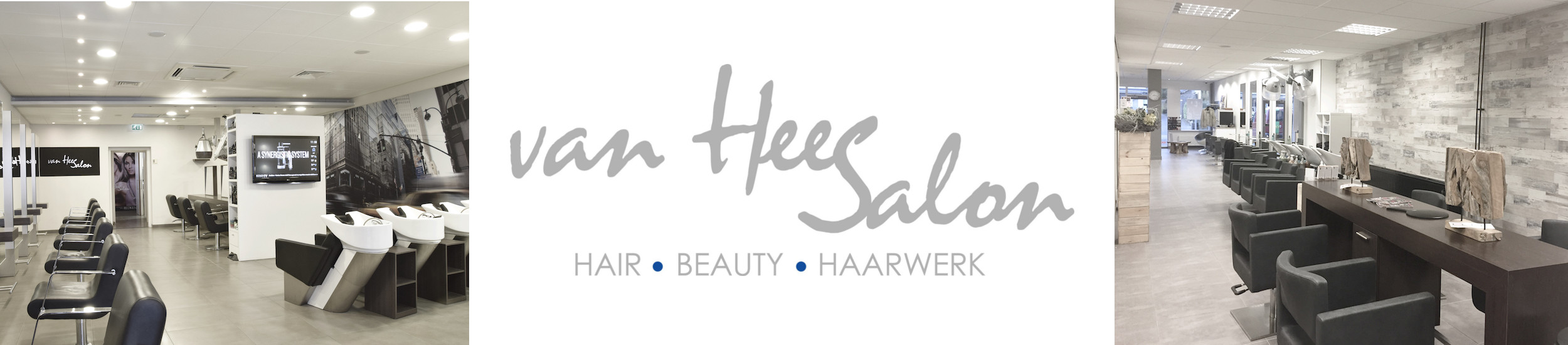 van Hees - Hair Beauty Haarwerk in Rhenen en Leersum